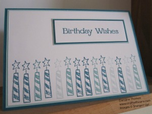 Birthday Wishes - copyright