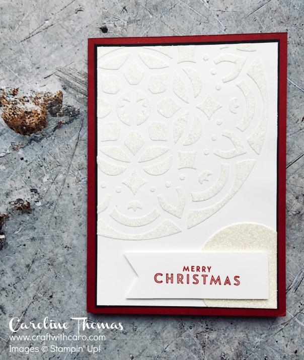 christmas e paste cr